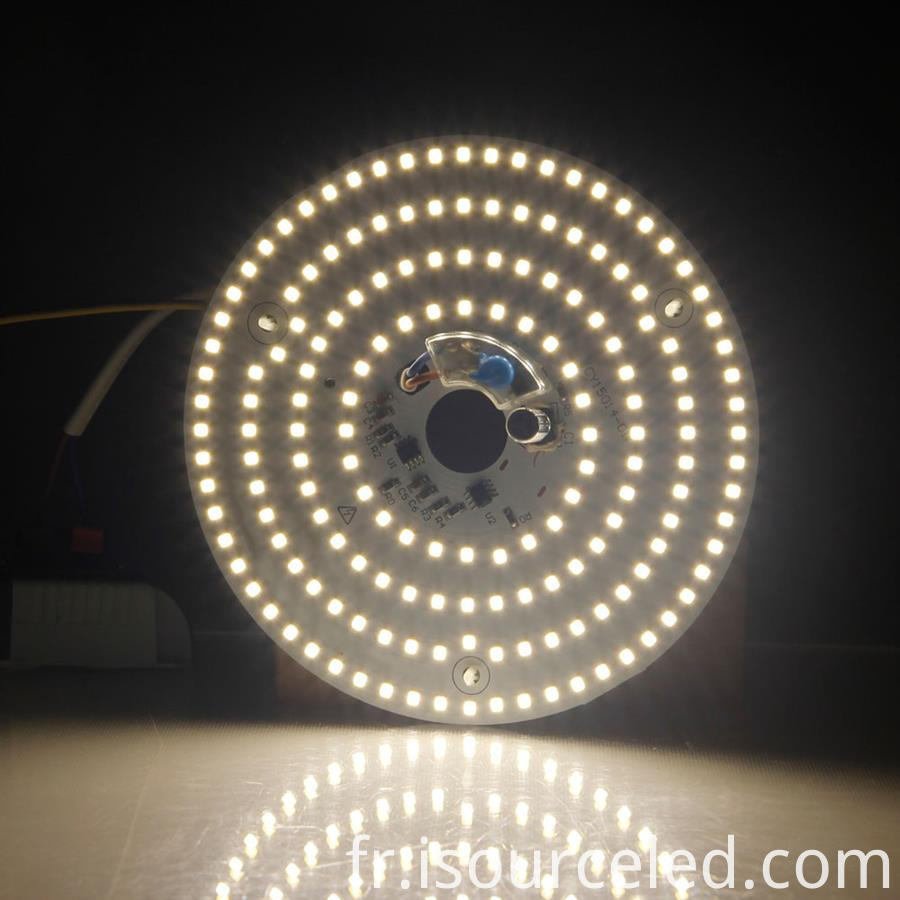 CE RoHS UL certified Rgb Led Light Board