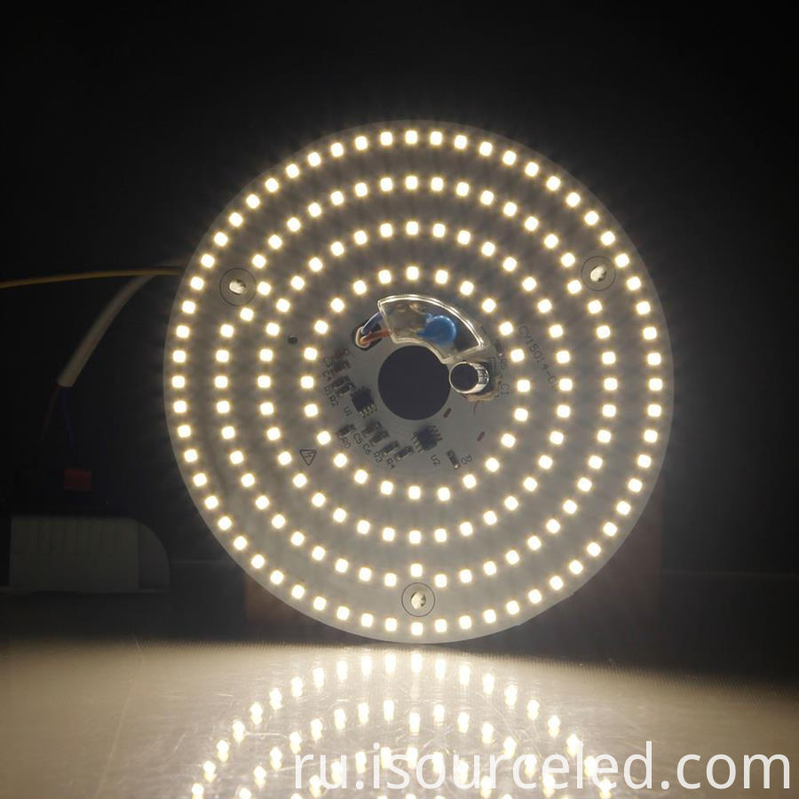 Dimming module led Light board