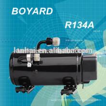 Climatiseur mobile de compresseur bldc de l'air conditionné R134A 12V pour le mini climatiseur pour des voitures 12v