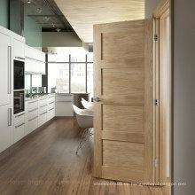 Puerta de oscilación simple de la cocina del estilo del artesano de la moda (S4-1010)