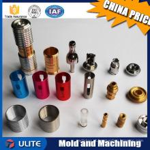 Bom superfície personalizada com preço de fábrica CNCmilling usinagem de perfuração