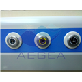 AG-HBD001 Customized for patient therapy in hospital room medical gas panel