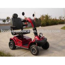 Scooter de movilidad aprobado por CE