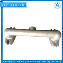 Moldes modificados para requisitos particulares fabricante de la fundición del OEM de las piezas del tubo