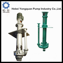 YQ high quality hot sale Centrifugal submersible slurry mud pumps price