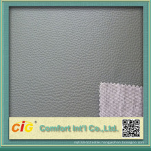 China High Quality PVC Leather