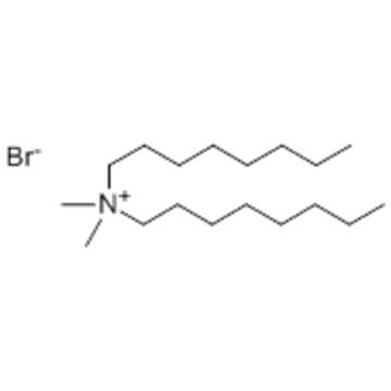 Dimethyldioctylammonium bromide CAS 3026-69-5
