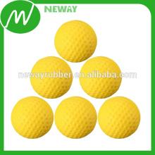 Fabricação da fábrica da China Personalize o OEM PU Ball