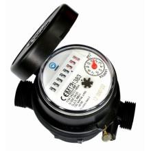 Single Jet Water Meter (D7-3)