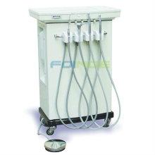 Modell: FNP110 Tragbare Dentaleinheit mit CE & FDA
