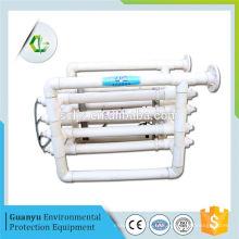 Máquina de matar verde interna uv tratamiento de agua en casa sistemas de purificación ultravioleta
