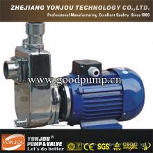 Pompe centrifuge Auto-amorçante en acier inoxydable Lqfz en acier inoxydable