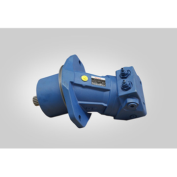 ZM02FE Series Quantitative Plug-in Motor