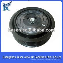 Denso 7CS17C Автоматическая компрессорная электрическая муфта для автомобиля AUDI Factory