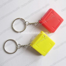 Key Finder, LED Whistle Key Finder, Portachiavi digitali