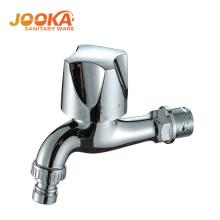 Design chinês torneira de água abs jardim bibcock tipos de torneira de água