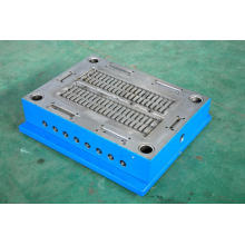 China Mould Supplier, Automatic Plastic Injection Moulding