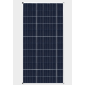 Painéis solares Wholesale Poly 330W Solar Panels