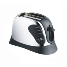 2 Slice Smart Toaster / Black (WT-832)