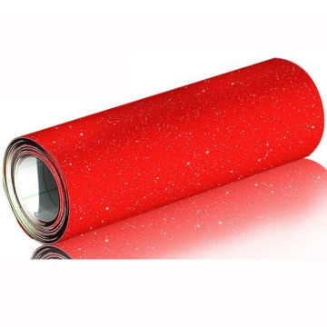 Brilliant Diamond Film  Glitter Car Wrap Vinyl