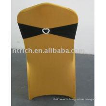 Housses de chaise de Spandex 2011Cheap & sash