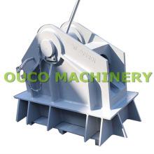 Rolo de corrente para equipamento marítimo de alta qualidade