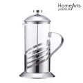 Bnauqet hall use ceramic 750ml coffee pot