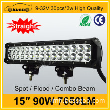 Wholesale DC 12V/24V 90W automotive led lighting home