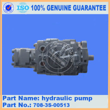 35MR-2 HYDRAULIC PUMP ASS'Y