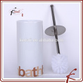 Porcelain Toiletbrush Holder In Stock