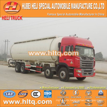 JAC 8x4 bulk cement truck 36M3 good quality hot sale for sale