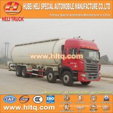 JAC 8x4 bulk cement truck 36M3 good quality hot sale for sale