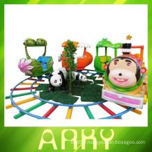 Arky Commercial Park Animal Amusement Equipment