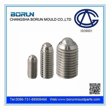 short type Hexagon ball head piston