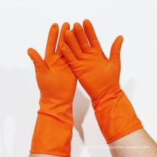 Горячие продажи резиновые латексные домашние перчатки