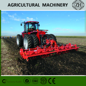 Farm Cultivator 3-Point Tractor Pto Rotary Tiller