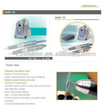 Dental Lab Micro Motor Unit 50000RPM Handy 701