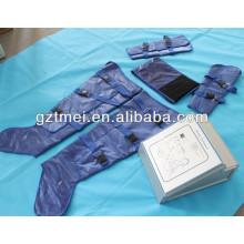 Pressothérapie système de drainage lymphatique machine de pressothérapie de massage