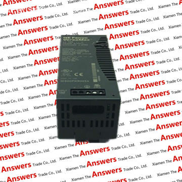IC200PWR002 POWER SUPPLY مع توسع 3.3VDC 24VDC INPUT
