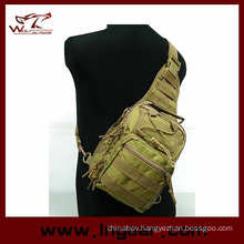 Small Size Outdoor Sports Tactical Sling Shoulder Bag Haversack Bag Pack for Sale