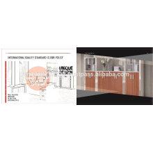ЛДСП мебель - комплект офисной мебели