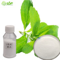Natural Sweetener Plant Extract stevia blends