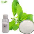 Mélange de stévia d'extrait végétal d'édulcorant naturel