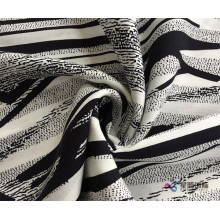 New Style Custom Polyester Rayon Blend Fabric