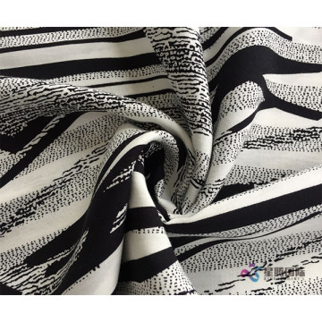 New Style Benutzerdefinierte Rayon Blend Fabric