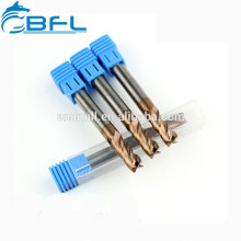 BFL Solid Carbide Spiral Router Bit Metal Lathe Cutting Tools