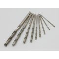 Diamond Dremel Rotary Twist Drill Bits for Glass Ceramic Porcelain Tile Stone