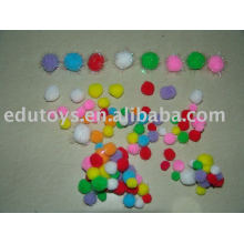 pom poms, pom pon , DIY crafts