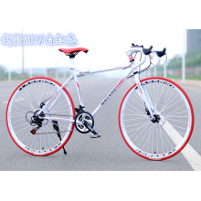 Bicicleta de estrada popular, bicicletas de corrida com estrutura de liga (LY-A-23)