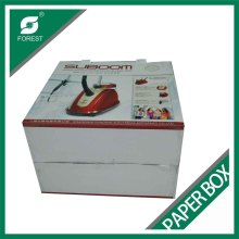Accept Custom Order Machine Box